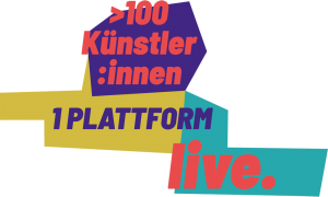 KulturMachtPotsdam >100 KünstlerInnen, 1 Plattform, live.