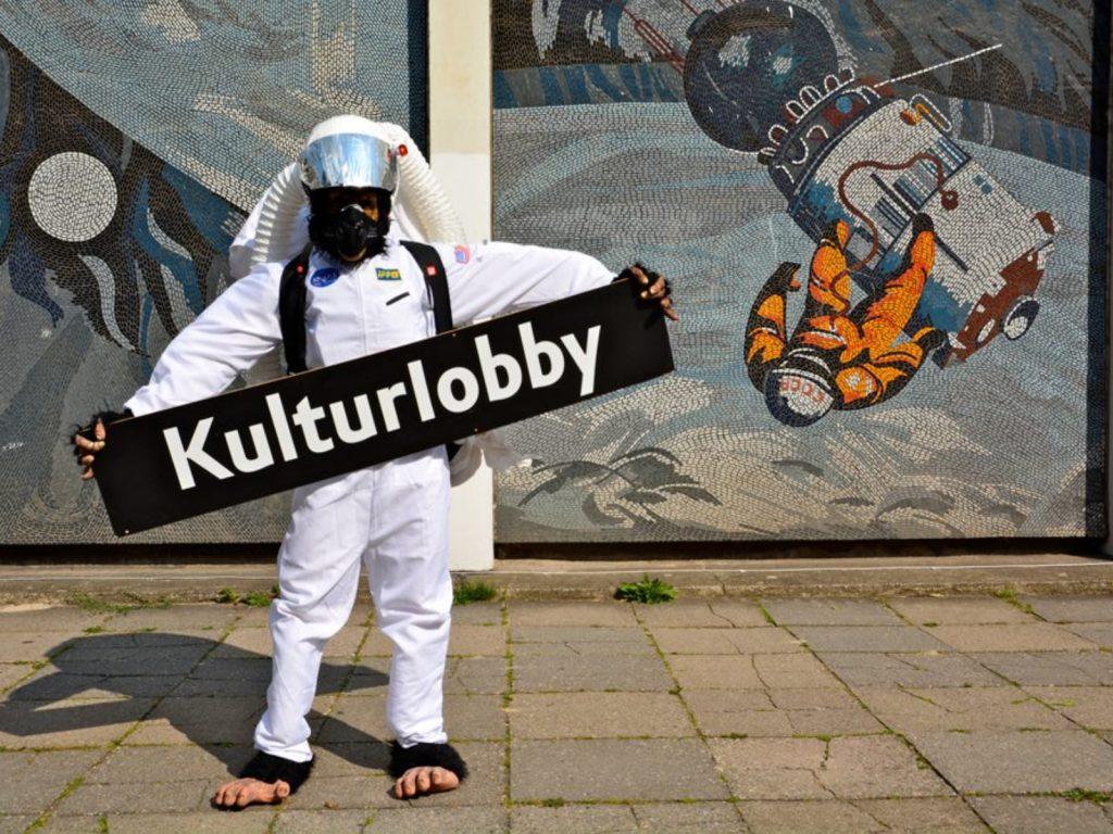 Kulturlobby