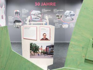 Ausstellung Mensch Brandenburg