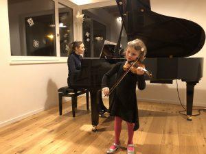 "Konzert in a-moll op. 3 Nr. 6 aus ""L'Estro Armonico"" von Antonio Vivaldi"