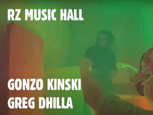 RZ Music-Hall