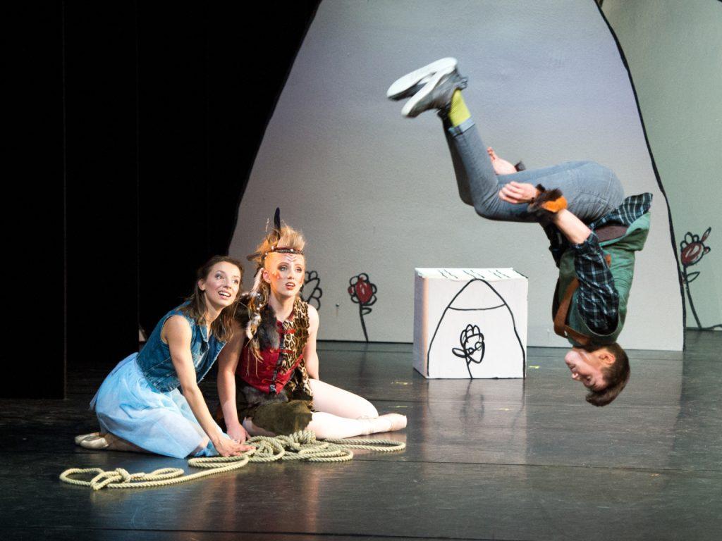 Tanzakademie Erxleben