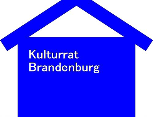 Kulturrat Brandenburg stellt sich vor