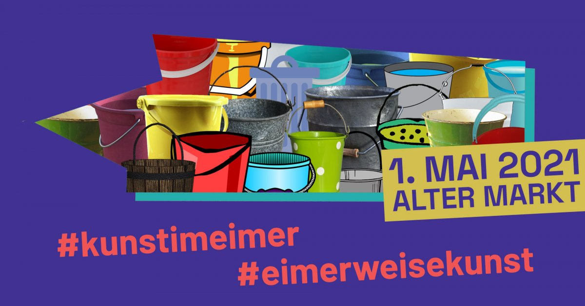 Logo #eimerweisekunst